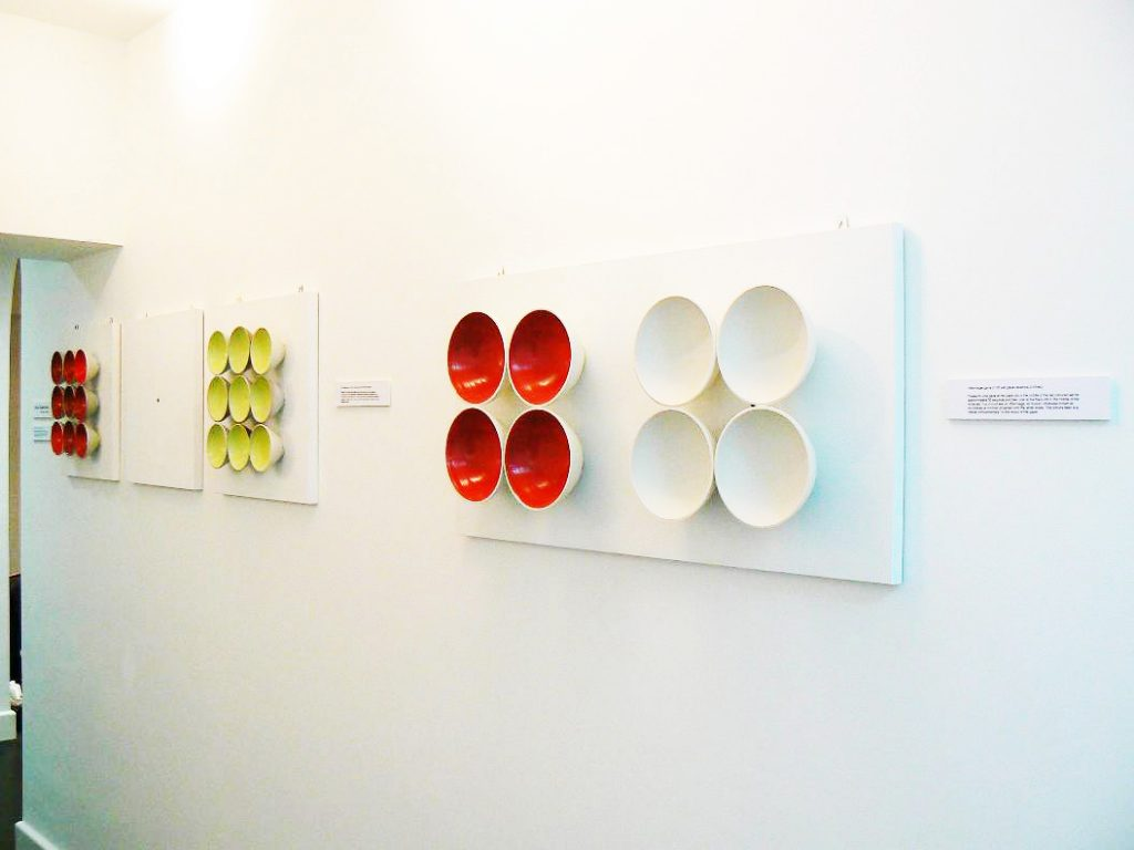Ceramic Installations