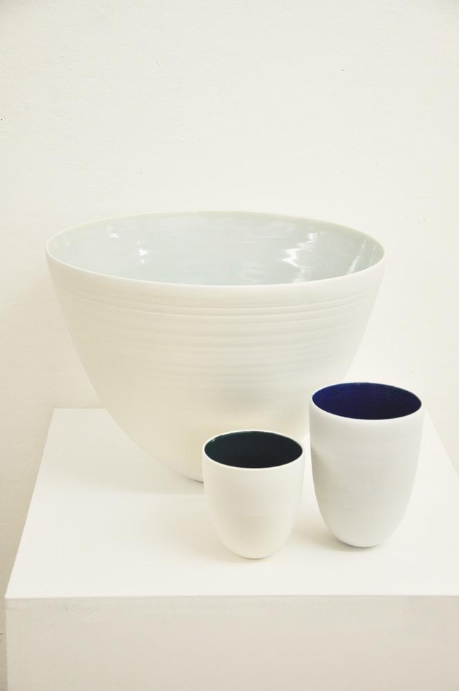 Ceramic Installations - Single Mother