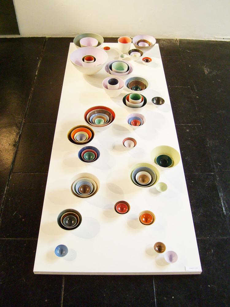 Ceramic Installations - Floor Installation