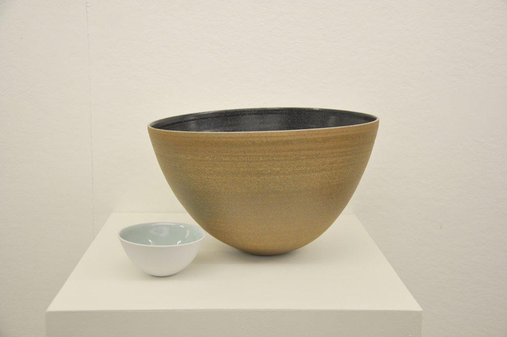 Ceramic Installations - Elizabeth Williams