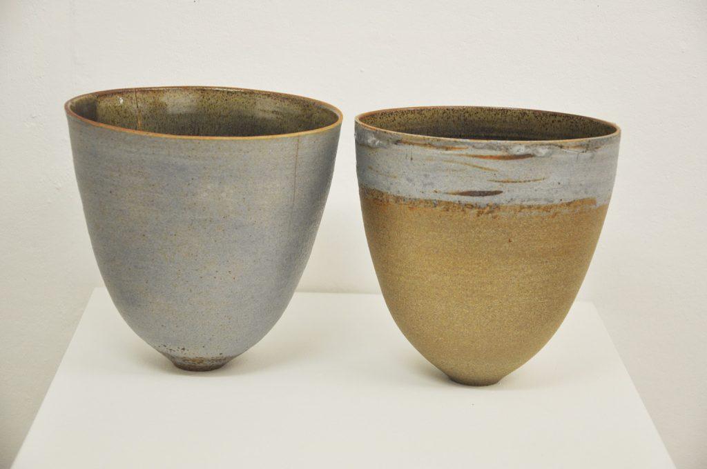 Ceramic Installations - Indian Twins
