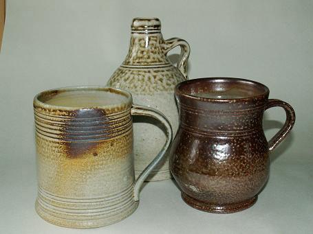 Salt Glaze Archive - Mugs